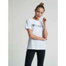 ženska majica s kratkimi rokavi hmlZENIA