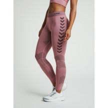 ženske brezšivne aktivne hlače hmlFIRST TRAINING