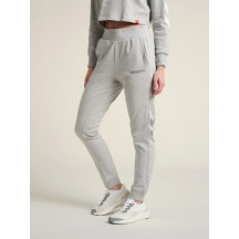 ženske hlače hmlLEGACY WOMAN TAPERED PANTS