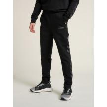 moške hlače hmlLEGACY TAPERED PANTS
