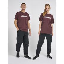 unisex kratka majica hmlLEGACY T-SHIRT
