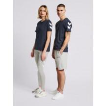 unisex kratka majica hmlLEGACY CHEVRON T-SHIRT