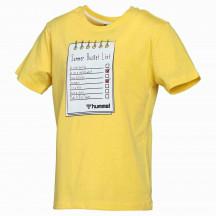 otroška majica s kratkimi rokavi hmlBUCKET T-SHIRT