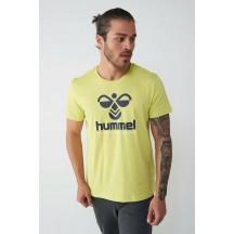 moška majica s kratkimi rokavi hmlCENTIL T-SHIRT