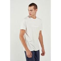 moška majica s kratkimi rokavi hmlCOSENZA T-SHIRT