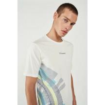 moška majica s kratkimi rokavi hmlKOEPUCK T-SHIRT