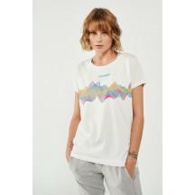 Ženska majica s kratkimi rokavi hmlKOKO T-SHIRT
