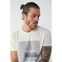 moška majica s kratkimi rokavi hmlMISQUET T-SHIRT