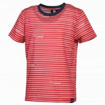otroška majica s kratkimi rokavi hmlPEOVER T-SHIRTS