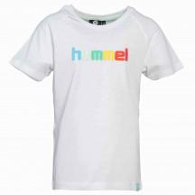 otroška majica s kratkimi rokavi hmlSHIP T-SHIRT