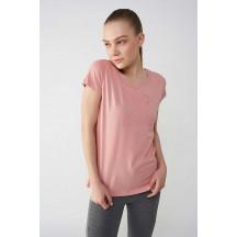 ženska majica s kratkimi rokavi hmlNILEY T-SHIRT
