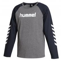 otroška majica z dolgimi rokavi hmlPAGASUS L/S