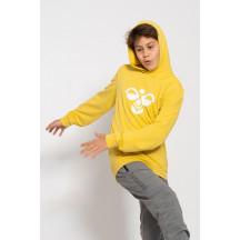 otroški pulover s kapuco hmlCUATRO