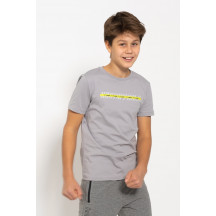 otroška majica s kratkimi rokavi hmlBASTE T-SHIRT S/S TEE