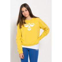 otroški pulover hmlCINCO SWEATSHIRT
