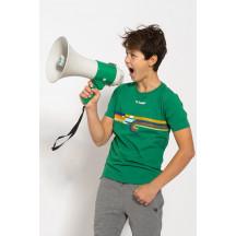 otroška majica s kratkimi rokavi hmlIKAST T-SHIRT S/S TEE