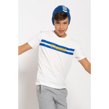 otroška majica s kratkimi rokavi hmlMAULA T-SHIRT S/S TEE