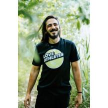 moška majica s kratkimi rokavi HMLRAGNAR