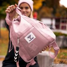 nahrbtnik / vreča hmlHIPHOP GYM BAG
