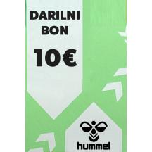 hummel darilni bon 10 eur