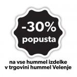 -30% popusta in Tekma leta