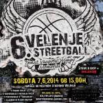 6. Velenje STREETBALL turnir