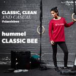 NOVO - hummel CLASSIC BEE 2016