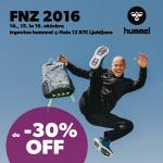 FNZ - priložnost za ugodne nakupe do -30%