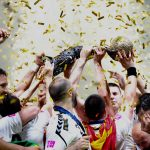 hummlova ekipa do naslova v rokometni Ligi prvakov