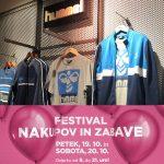 Festival nakupov in zabave V BTC-ju v Ljubljani