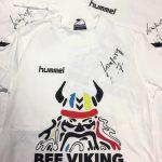 Majico s podpisom kirila Lazarova prejmejo >>