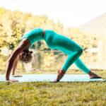 4 dnevni joga oddih PREKLOPI IN ZADIHAJ